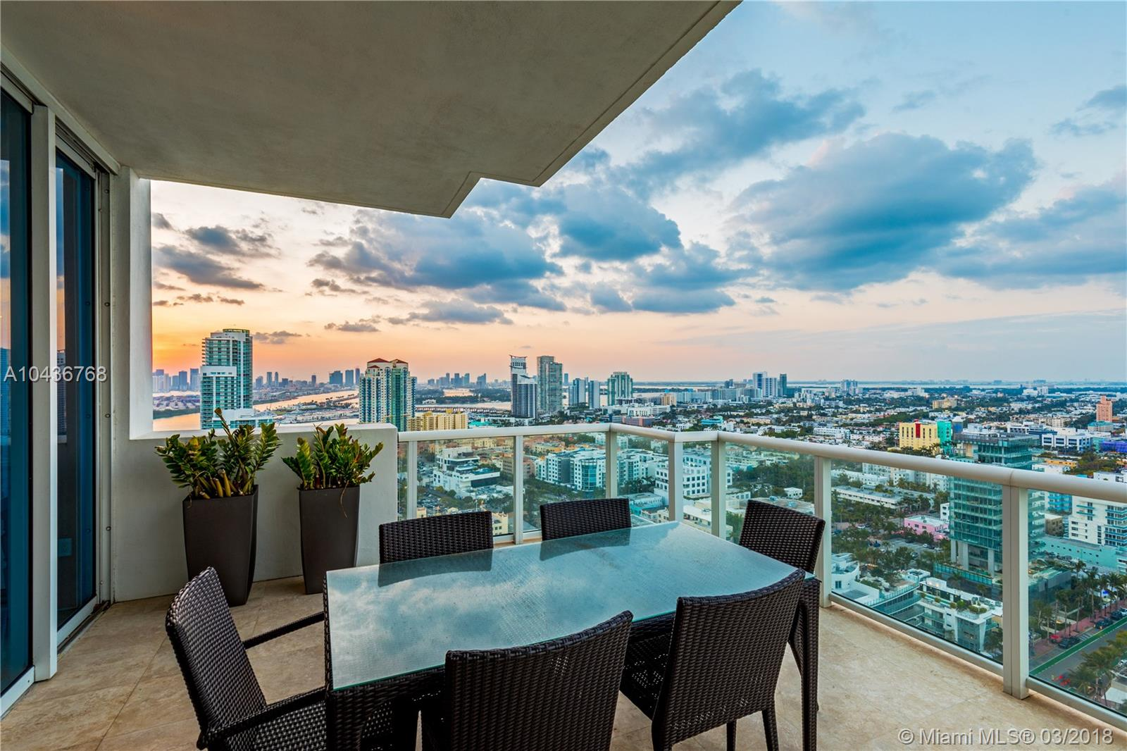 dr 2704 50 S Pointe Dr, #2704, Miami Beach, FL, 33139 | RE/MAX Paradise